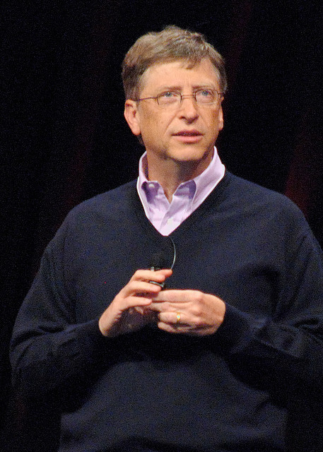 7 Things Bill Gates Knows About Problems