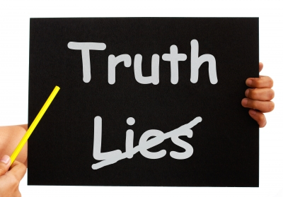 5 Controversial and Interesting Thoughts About Truth