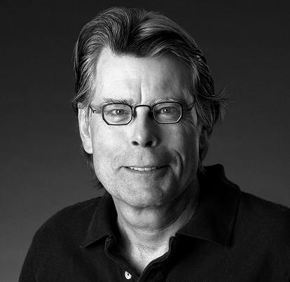 stephen king via denverpost . com
