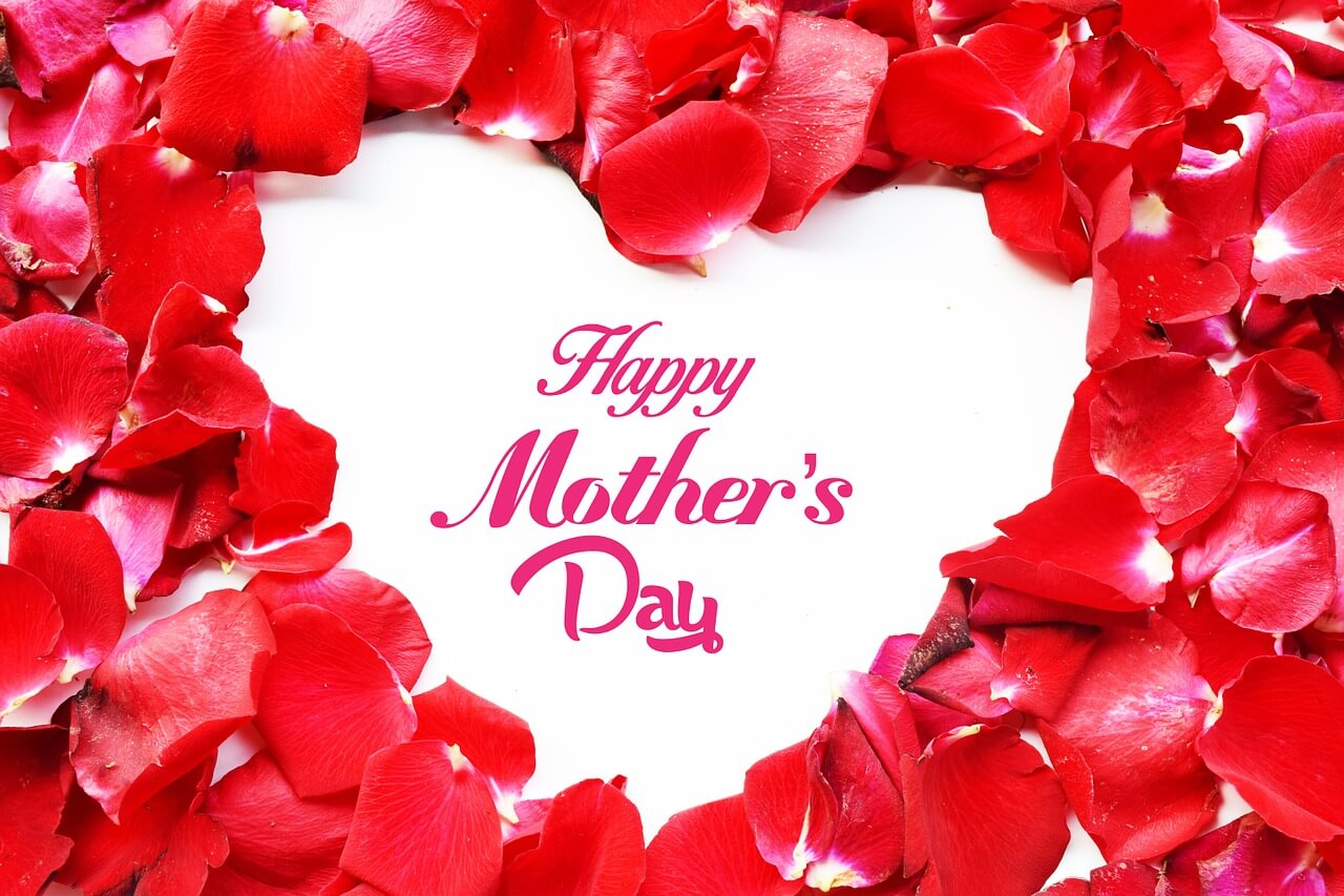 Mother's Day May 10 2015