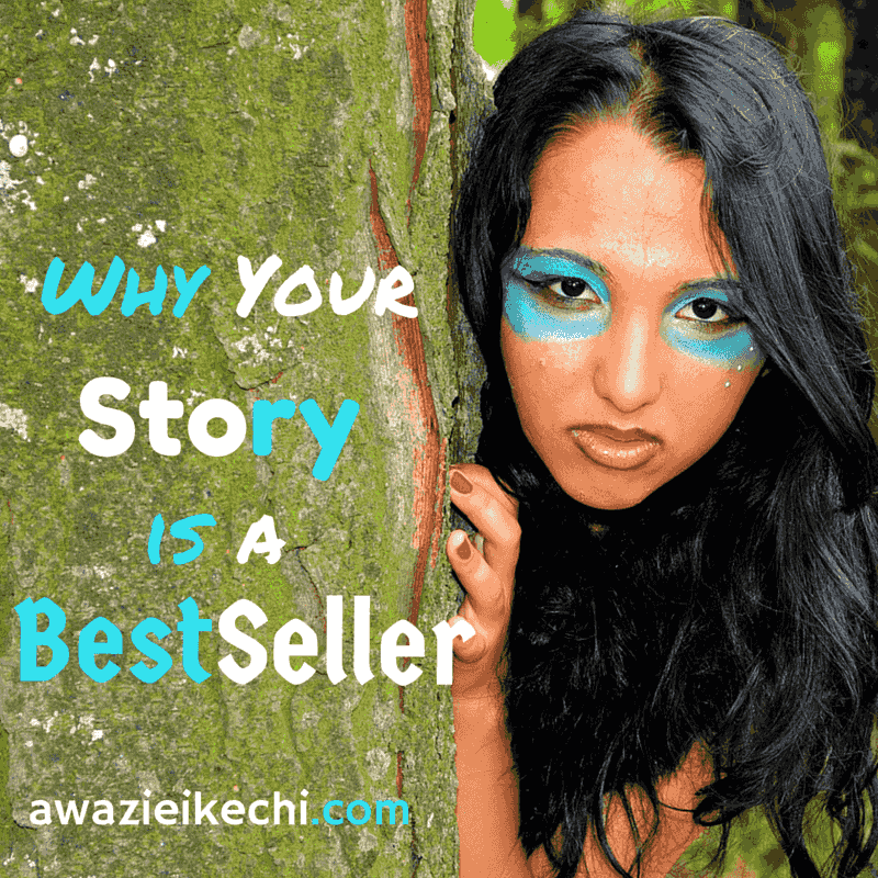 Why Your Story is a Best Seller-min