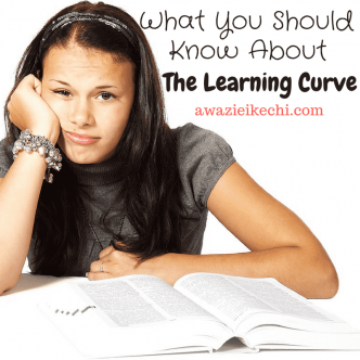 What You Should Know About The Learning Curve
