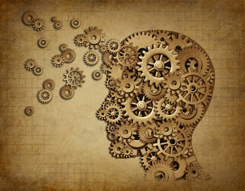 How to Control Your Thought in 5 Ways