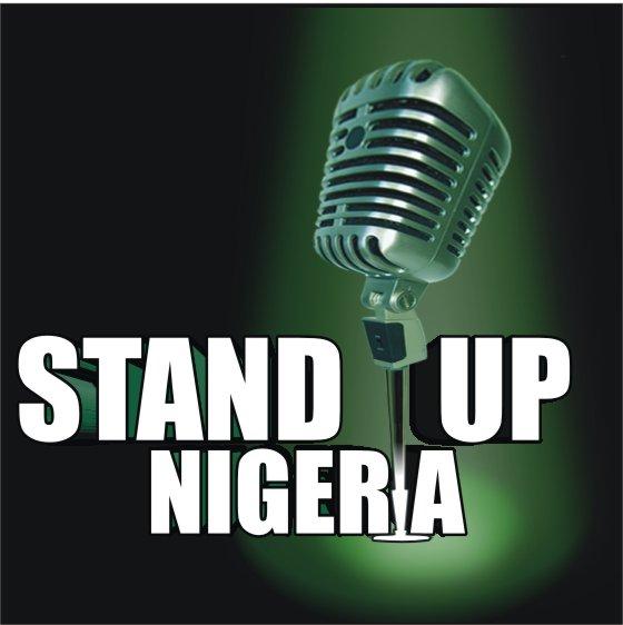 Stand Up Nigeria