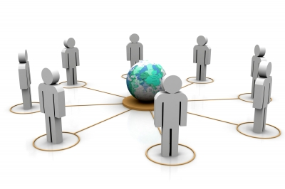 Why Network Marketing Can Save The World