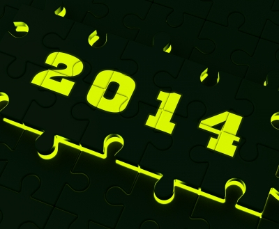 Happy New Year 2014: Time For A Step Up Revolution