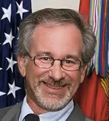 Steven Spielberg via wikepedia