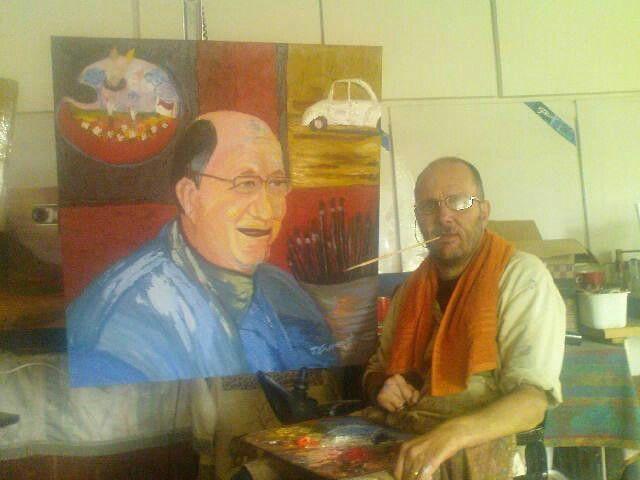 Johannes Swanepoel