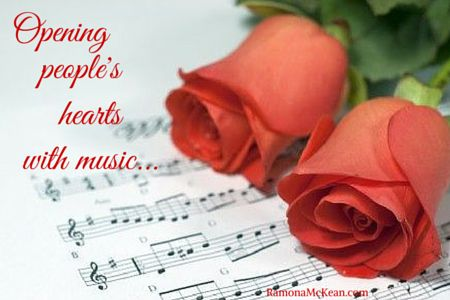 Open People's Heart With Music